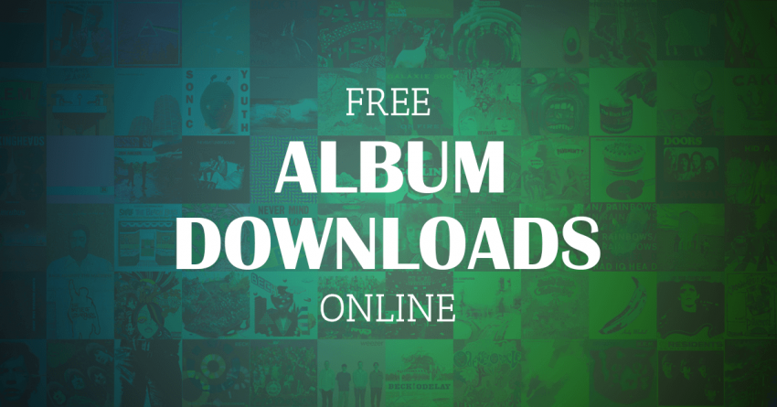 Ten Websites To Download And Install Complete Cd Free Online