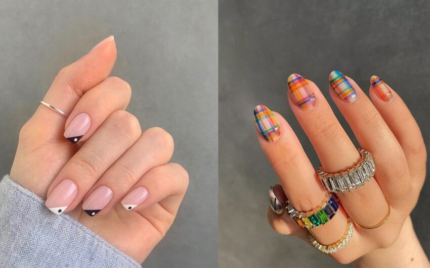 How To Utilize Nail Art Accessories to Develop Special Styles