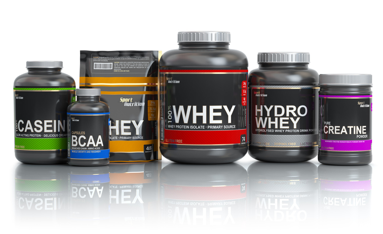 Supplement Fundamentals Defined