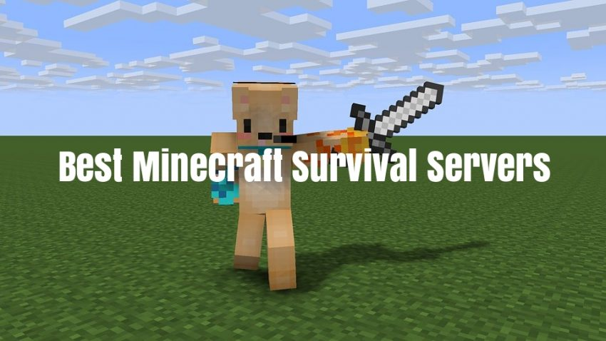 Minecraft Servers Isn't That Problematic As You Believe