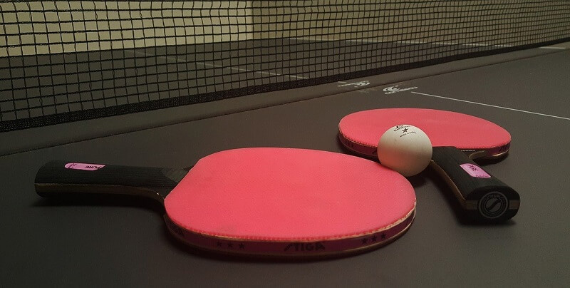 How To Keep A Sound Pong Paddle