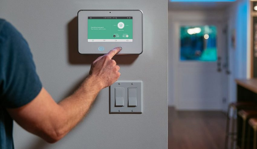 Steps To Choose The Best Home Security Company For Yourself